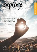 Explore (Oct-Dec 2020): 92: For your daily walk with God - Explore 92 (Paperback)