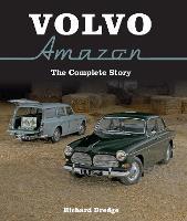 Volvo Amazon: The Complete Story (Hardback)