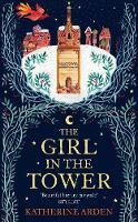 The Girl in The Tower: Winternight Series - Winternight Trilogy (Hardback)