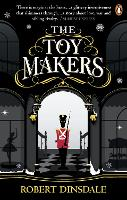 The Toymakers (Paperback)