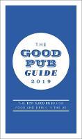 The Good Pub Guide 2019