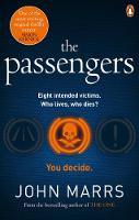 The Passengers (Paperback)