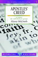 Apostles' Creed - Lifebuilder Bible Studies (Paperback)