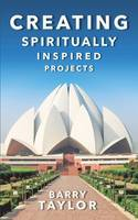 Creating Spiritually Inspired Projects (Paperback)