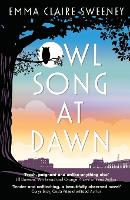 Owl Song at Dawn (Paperback)