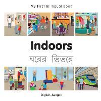 My First Bilingual Book - Indoors - Somali-english - My First Bilingual Book (Board book)