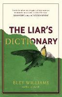 The Liar's Dictionary (Hardback)