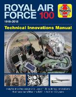 Royal Air Force 100 1918-2018