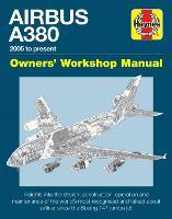Airbus A380 Manual 2005 Onwards