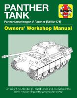 Panther Tank Enthusiasts' Manual