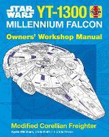 YT-1300 Millennium Falcon Manual (Hardback)