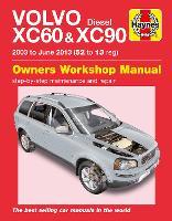 Volvo Xc60 & 90 (Paperback)