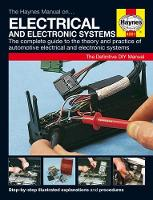 The Haynes Car Electrical Systems Manual (Paperback)