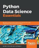 Python Data Science Essentials (Paperback)