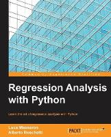 Regression Analysis with Python (Paperback)