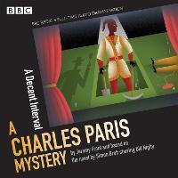 Charles Paris: A Decent Interval: A BBC Radio 4 full-cast dramatisation (CD-Audio)