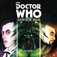 Doctor Who: Scream of the Shalka: An original Doctor Who novel (CD-Audio)
