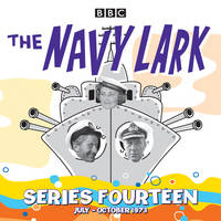 The Navy Lark: Collected Series 14 (CD-Audio)