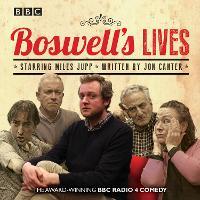 Boswell's Lives: BBC Radio 4 comedy drama (CD-Audio)