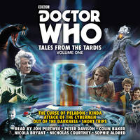 Doctor Who: Tales from the TARDIS: Volume 1: Multi-Doctor Stories (CD-Audio)