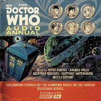 The Doctor Who Audio Annual: Multi-Doctor stories (CD-Audio)
