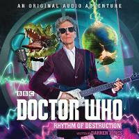 Doctor Who: Rhythm of Destruction