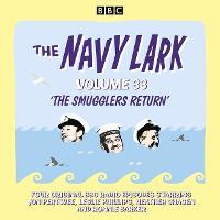The Navy Lark: Volume 33: The classic BBC radio sitcom (CD-Audio)