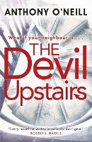 The Devil Upstairs (Hardback)