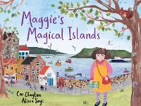 Maggie's Magical Islands - Maggie Picturebooks 3 (Paperback)