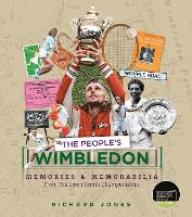 The People's Wimbledon: Memories and Memorabilia from the Lawn Tennis Championships (Paperback)