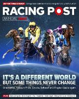 Racing Post Annual 2021 (Paperback)