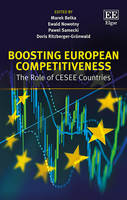 Boosting European Competitiveness: The Role of CESEE Countries (Hardback)