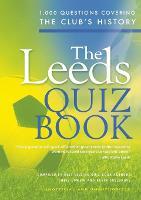 The Leeds Quiz Book (Paperback)