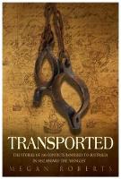 Transported (Paperback)