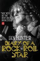 Diary of a Rock 'n' Roll Star (Paperback)
