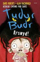 Tudur Budr: Arswyd! (Paperback)