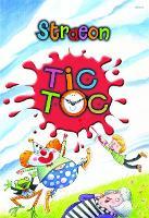 Straeon Tic Toc (Paperback)