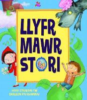 Llyfr Mawr Stori (Paperback)