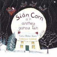 Sion Corn a'r Anrheg Gorau Un (Paperback)