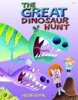 Great Dinosaur Hunt, The (Paperback)
