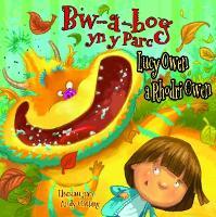 Bw-A-Bog yn y Parc (Paperback)