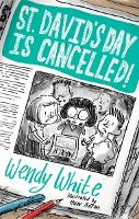 St David's Day is Cancelled (Paperback)