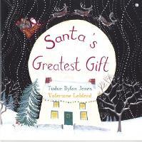Santa's Greatest Gift (Paperback)