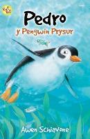 Cyfres Roli Poli: Pedro y Pengwin (Paperback)