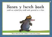 Hanes y Twrch Bach oedd am Wybod Pwy oedd Wedi Gwneud ar ei Ben (Paperback)