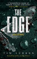 Relics - The Edge (Paperback)