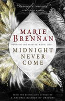 Midnight Never Come - Onyx Court 1 (Paperback)