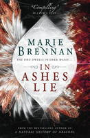 In Ashes Lie - Onyx Court 2 (Paperback)