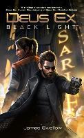 Deus Ex: Black Light (Paperback)