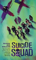 Suicide Squad: The Official Movie Novelization (Paperback)